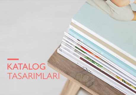 katalog tasarımları